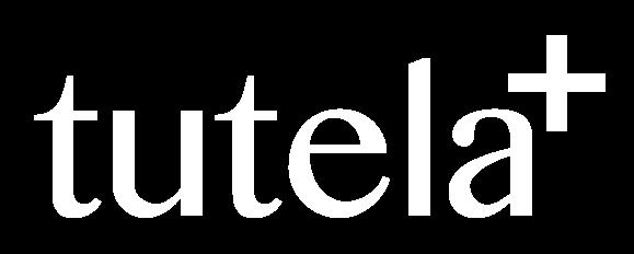 tutela+ logo bianco