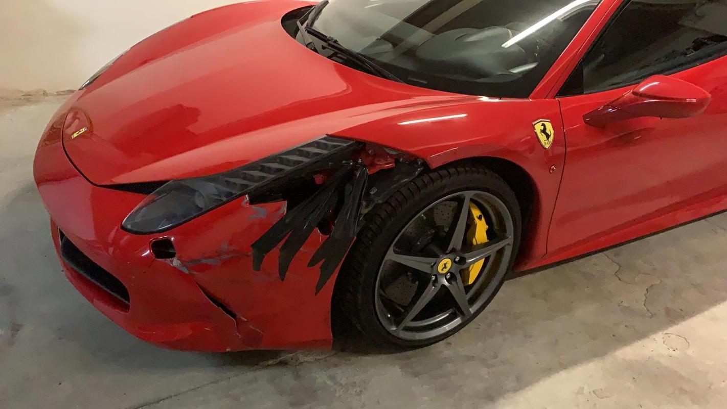 tutelapiu assistenza casi studio Ape Car VS Ferrari
